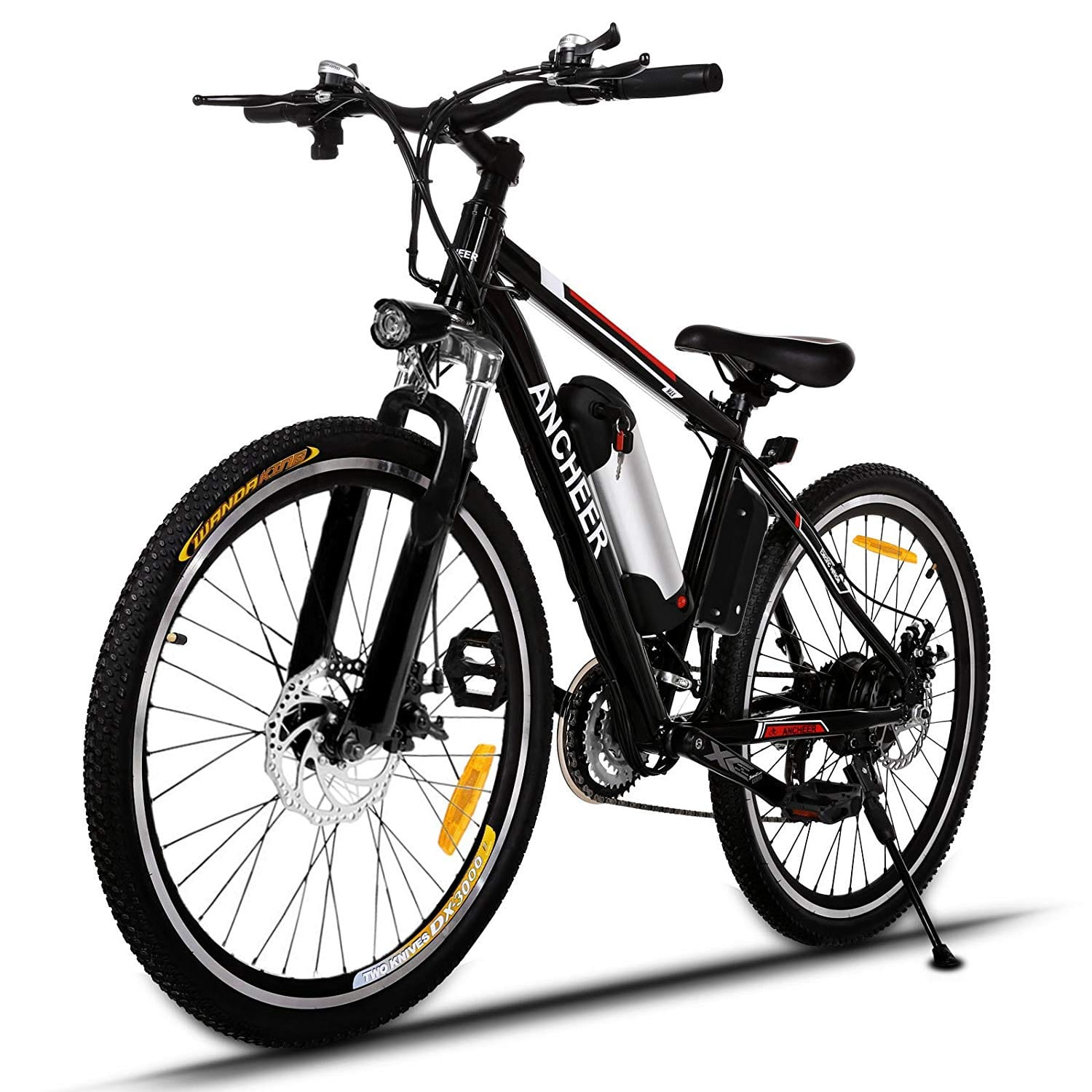 cc01f4a26d1 Top 10 Best Electric Mountain Bikes in 2019 | E-Bikes for Adults
