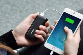 Battery Power Bank Chargers