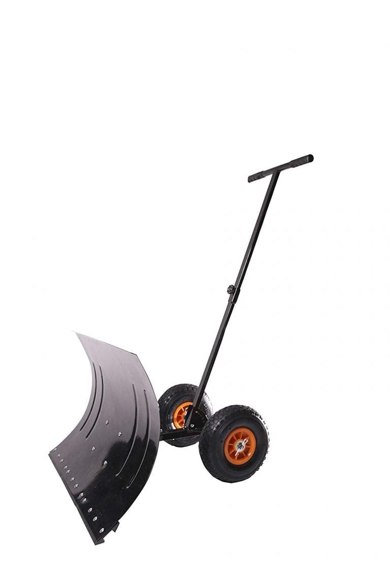 MD Sales Force Premium Snow Shovel