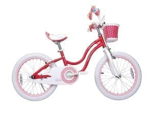 RoyalBaby Stargirl Girl's Bike
