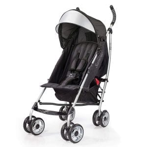 Summer Infant 3D Lite Convenience Stroller Summer Infant 3D Lite Convenience Stroller