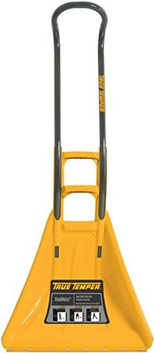 True Temper SnoBoss 26-Inch Snow Shovel