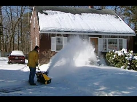 Find the Best Electric Snow Blowers for Winter