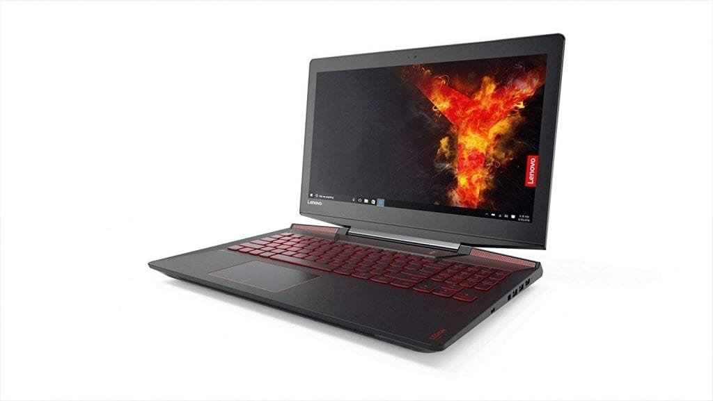 2019 Newest Flagship Premium Lenovo Legion Y720 Gaming laptop