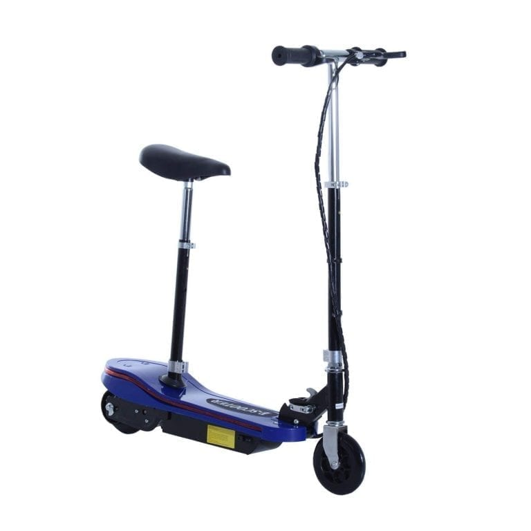 Powerful Electric Scooters With Seat For Adults Ultimate Reviews
