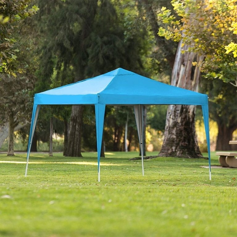 Pop Up Canopy Tents for Outdoor Party | Ultimate Choices of 2019