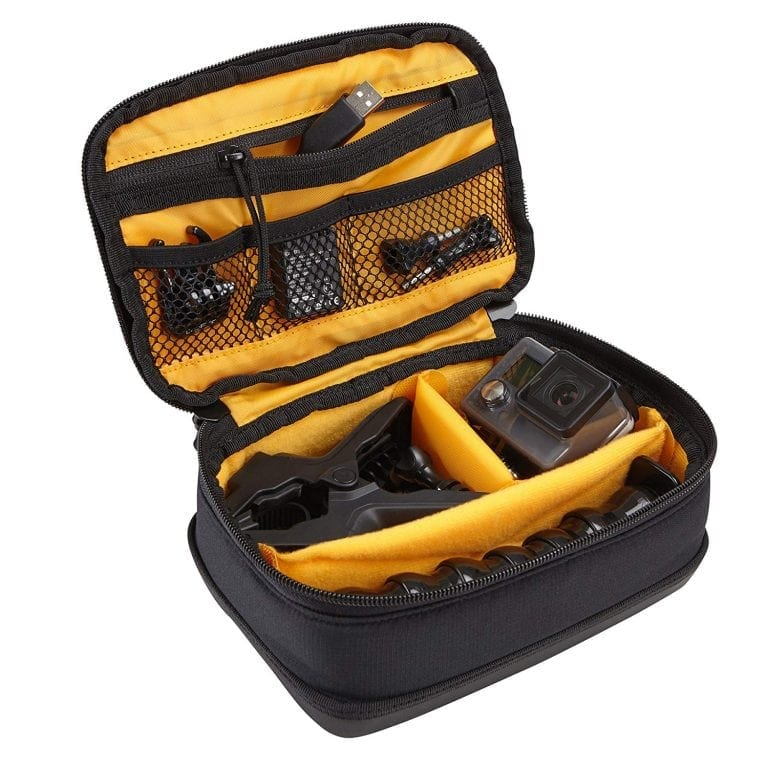 Top 10 Best Carrying Cases for GoPro – GoPro Camera Cases of 2018