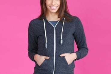 Fleece Sweatshirts For Women