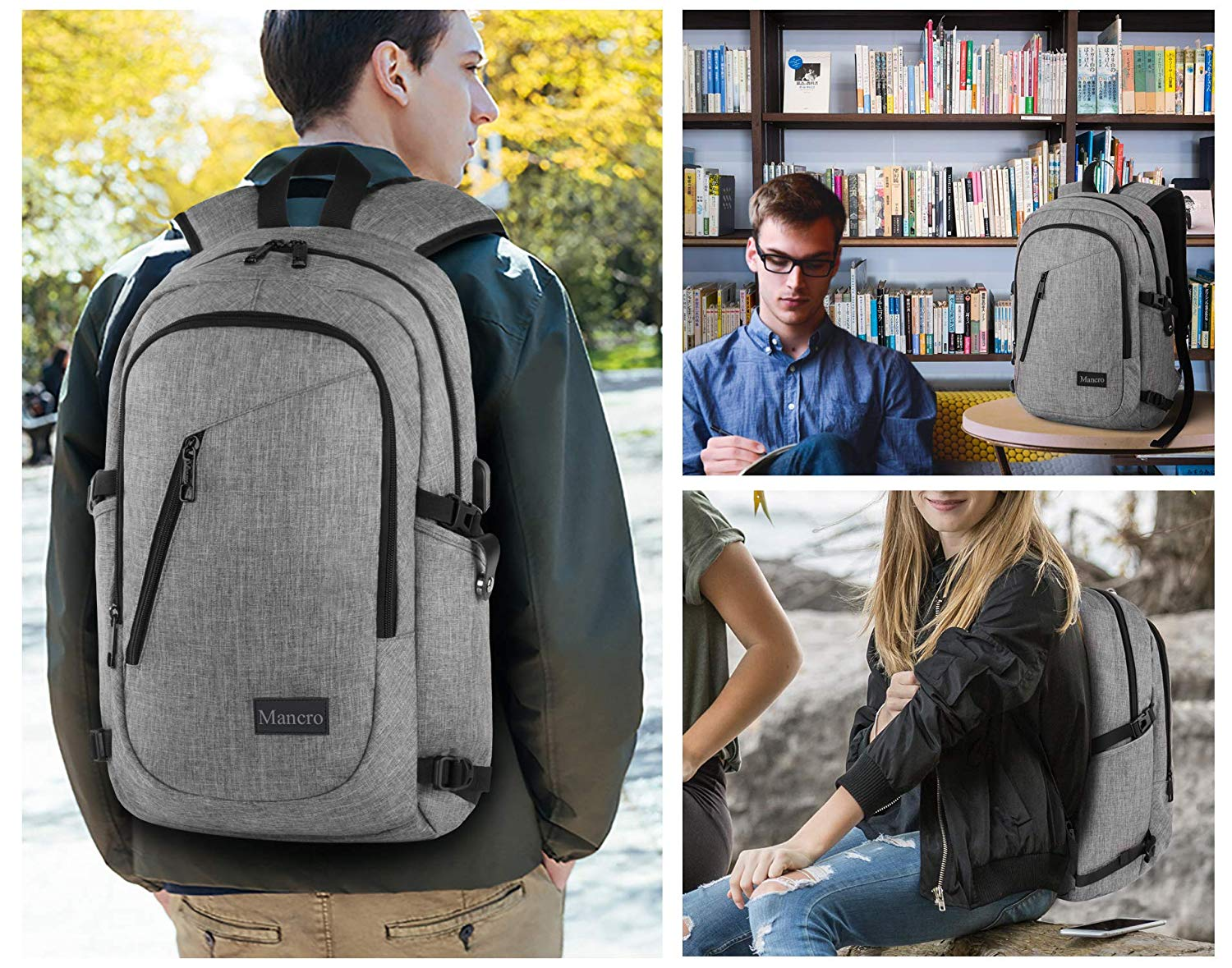 7e49319f31a7 Best laptop backpacks you can buy in 2019