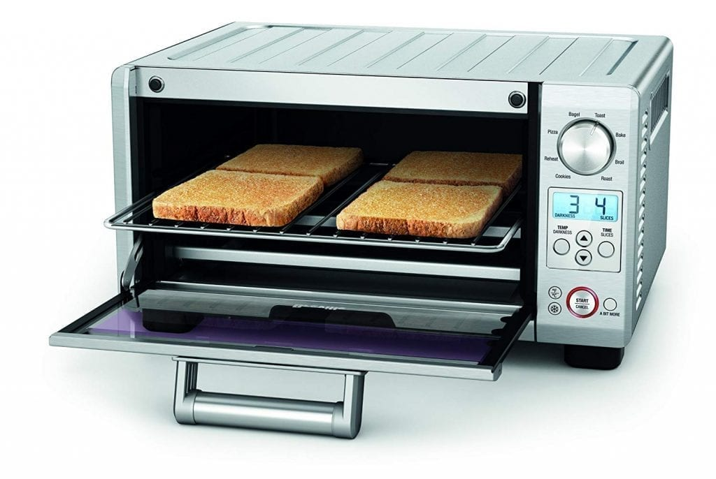 Breville BOV450XL Mini Smart Oven Toaster