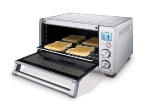 Breville BOV650XL Compact Oven Toaster