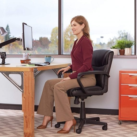 Most Comfortable Office Chairs