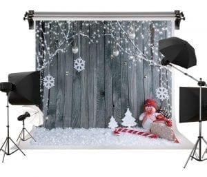 Kate Holiday Christmas Background Photography Backdrops