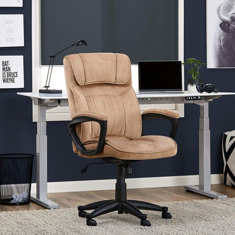 Best Executive Office Chairs in 2018 | Most Comfortable Chairs for Office