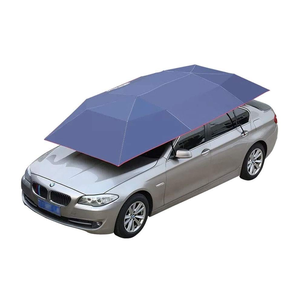 WUSHENG Portable Sun Proof Protection Umbrella Cover