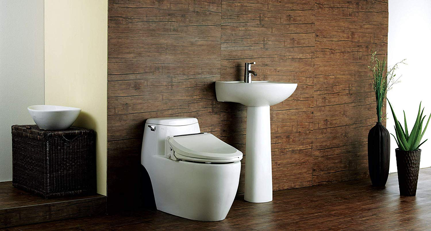 Awe Inspiring How To Get The Best Comfortable Bidet Toilet Seats In 2019 Squirreltailoven Fun Painted Chair Ideas Images Squirreltailovenorg