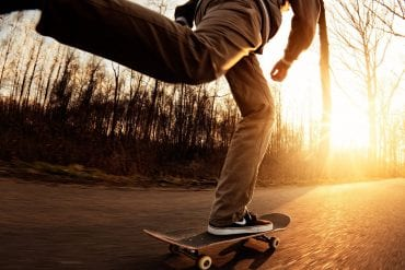 Best Longboard Skateboard