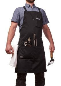 Hudson Durable Goods - Professional Grade Chef Apron