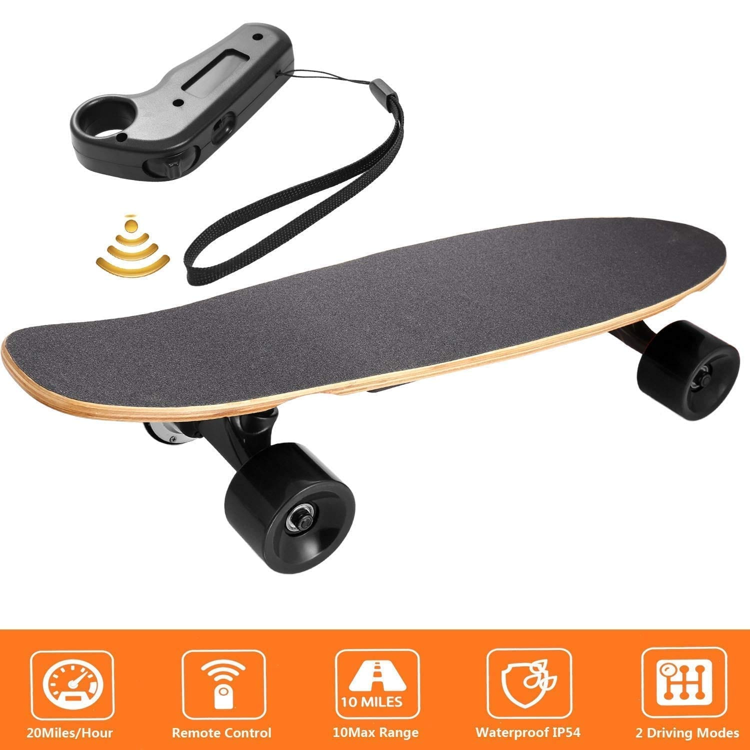 Best Electric Skateboards In 2019 Top Rated Electric