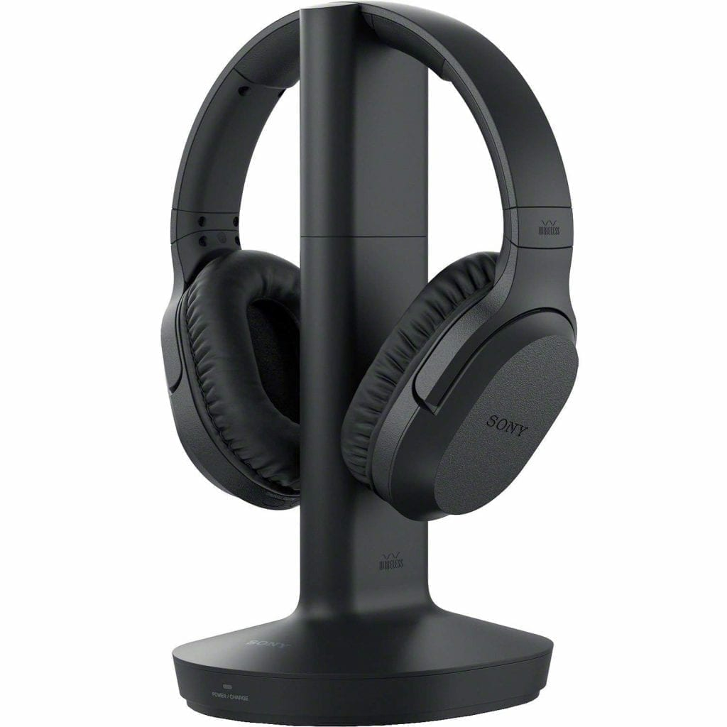 Sony MDRRF995RK Wireless RF Headphone