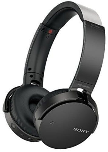 Sony MDRXB650BT/B Extra Bass Bluetooth Headphones
