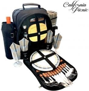 CALIFORNIA PICNIC Picnic Backpack