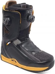 DC Men's Travis Rice Snowboard Boot