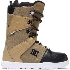 DC Phase Snowboard Boots for Mens