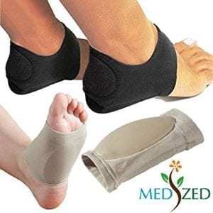 MEDIZED Plantar Fasciitis Therapy Wrap