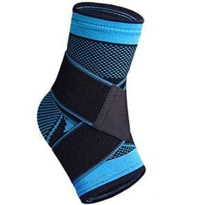 U-picks Plantar Fasciitis Sock with Arch Support