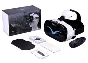Canbor VR Headset