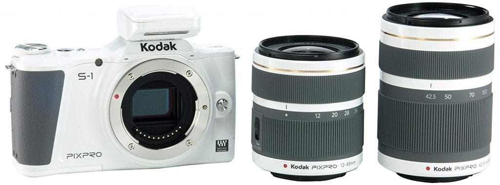 Kodak PIXPRO S-1 Digital Camera