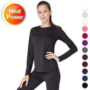 MANCYFIT Thermal Underwear