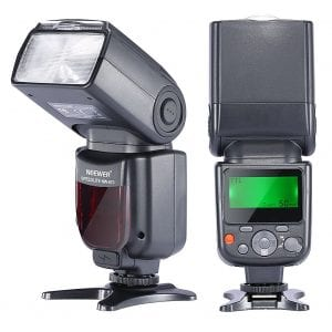 Neewer - 10081310 - NW670 E-TTL Flash