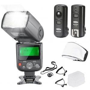 Neewer NW-670 TTL Speedlite Flash