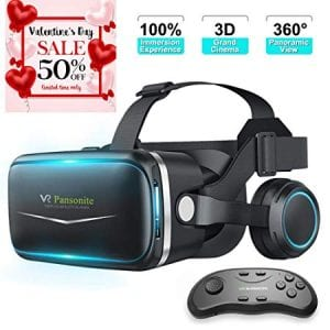 Pansonite Vr Headset