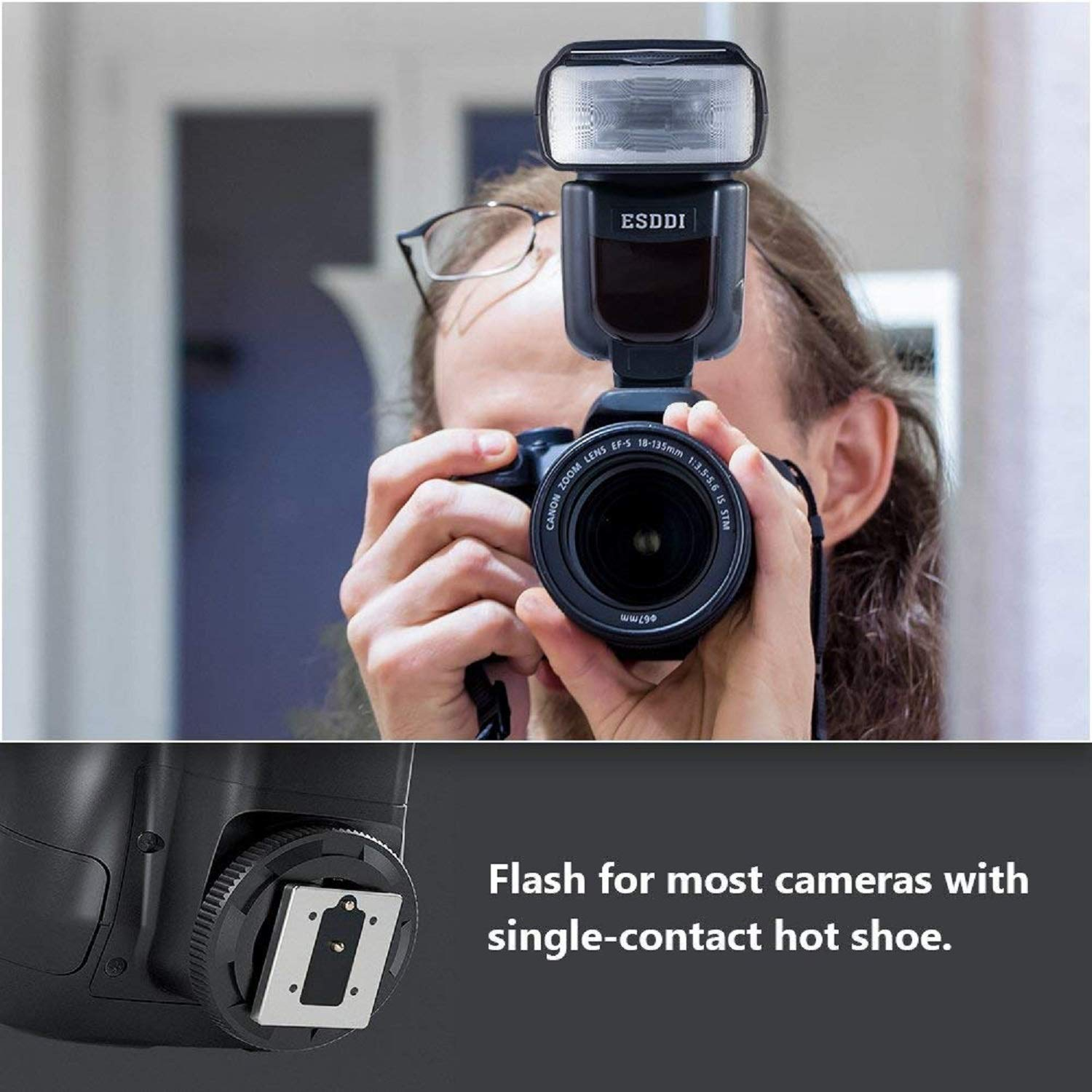 Top 10 Professional Flash Kits For Canon Cameras In 2019 Buyers Guide