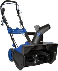 Snow Joe SJ625E Electric Snow Blower