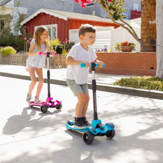 Best Kids Scooter