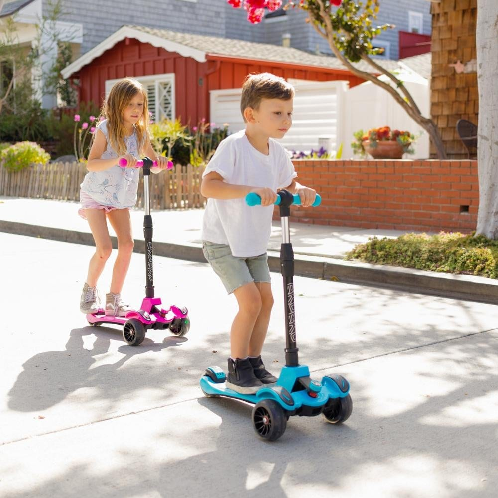 Things to Know about Kids Scooters | Buying Guide