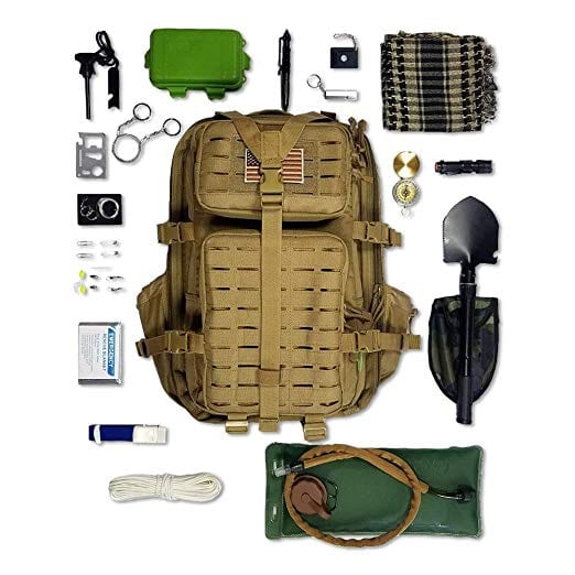Gearrific Tactical Backpack