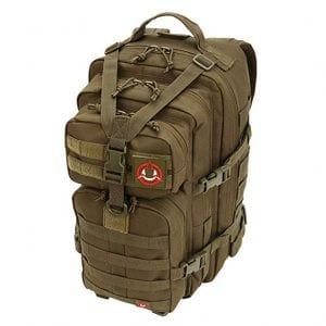 Orca Tactical Military Molle Backpack