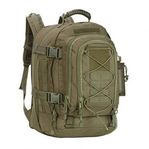 PANS Military Expandable Travel Backpack Tactical