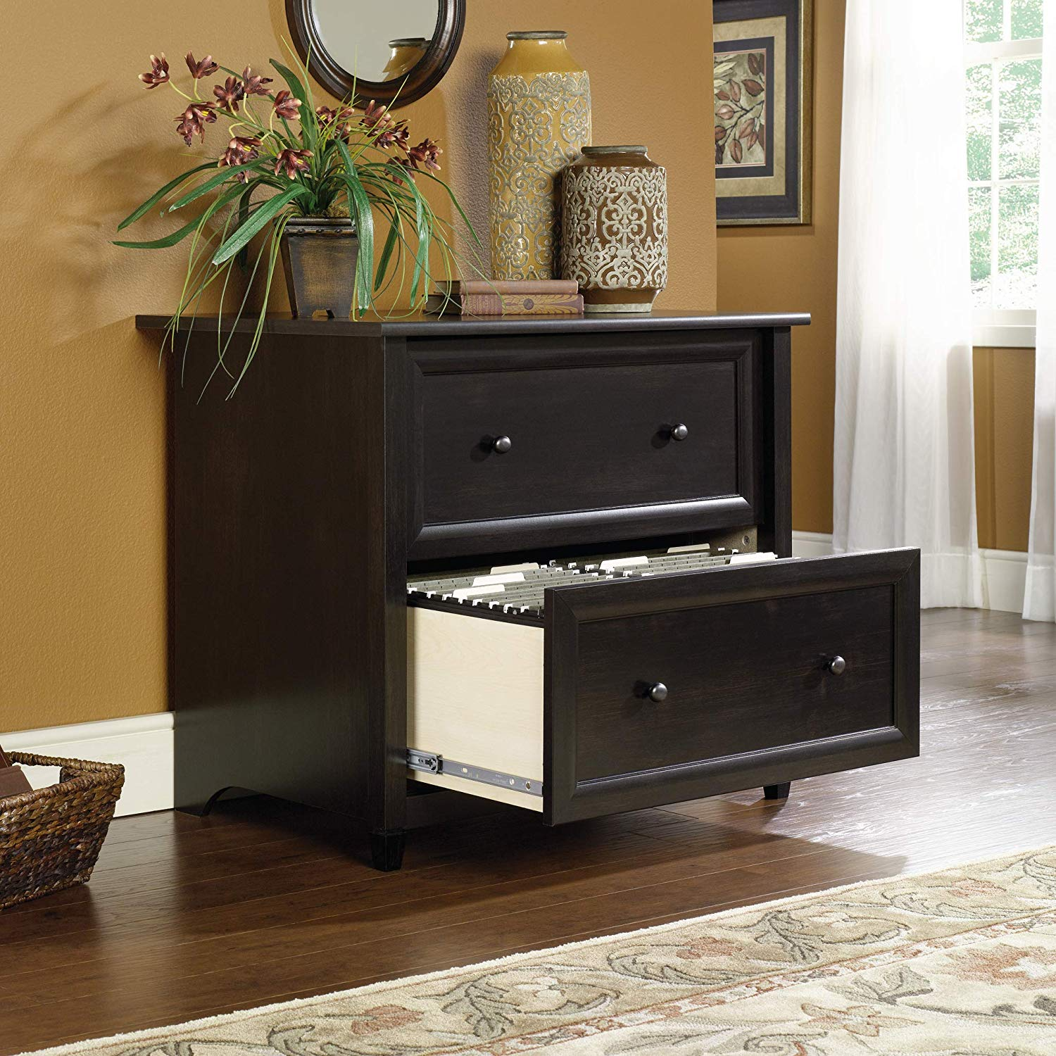 The Best Wooden File Cabinets for Home & Office  Ultimate Reviews