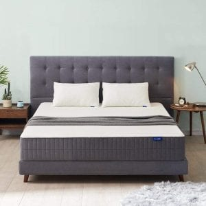Sweetnight Full-Size Foam Mattress
