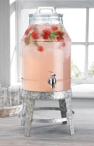 HC Classic Beverage Drink Dispenser