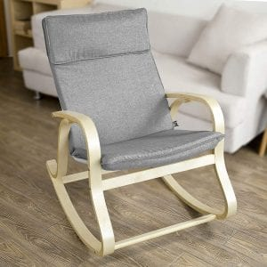Haotian Comfortable Relax Outdoor Lounge Chair