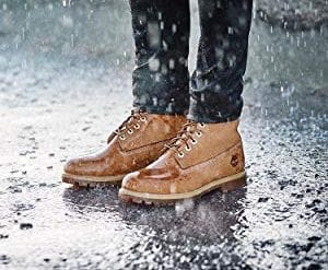 Mens Waterproof Shoes