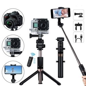 size 40 90d0e 25c12 The Best GoPro Selfie Sticks in 2019 - Complete Reviews & Guide