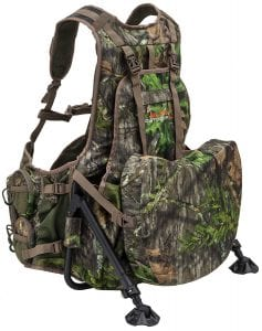 ALPS OutdoorZ NWTF Grand Slam Turkey Upland Vest